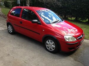 2004 XC SXi 3dr Holden Barina Hatchback 1.4L - ONLY 178,000kms Mittagong Bowral Area Preview
