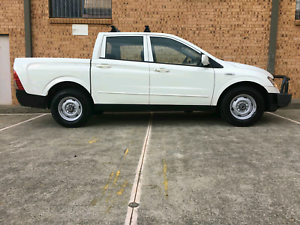 Ute for hire/ sale Fairfield Fairfield Area Preview