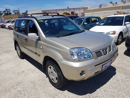 2007 Nissan X-trail ST Auto 184kms 4x4 (Drives well) Wangara Wanneroo Area Preview