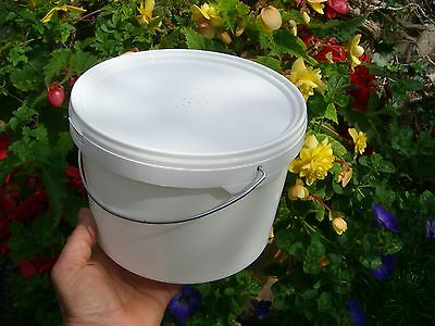 Beekeeping Contact Bucket Feeder 2l 12 Gallon