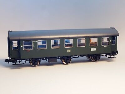 Marklin Gauge I Passenger Car  2nd classType B3yge, DB  Scale 1:32