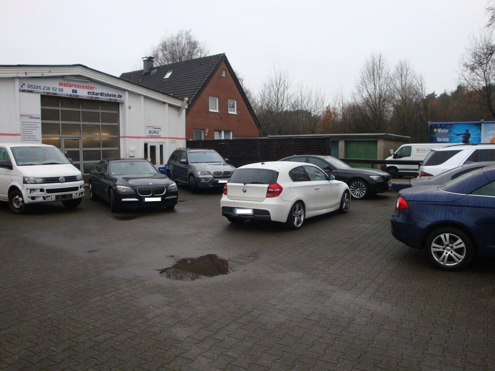 Motorencenter-Eckardtsheim
