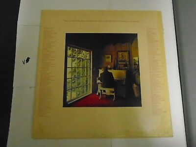 JUST AN OLD FASHIONED LOVE SONG, PAUL WILLIAMS VINYL ALB. VERY GOOD + SP4327