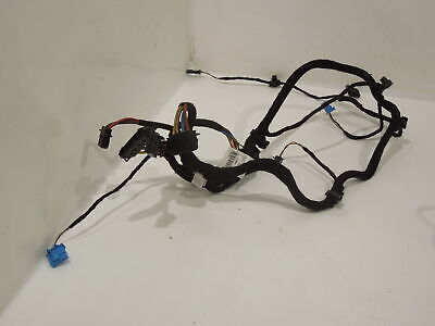VW Jetta Mk5 Wiring Loom For Air Conditioning Climate Unit 1K2971566AA