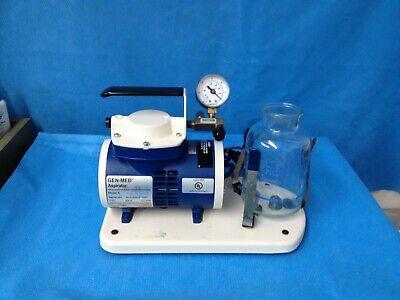 Gen-med Aspirator Pump Model A