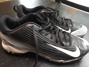 Lacrosse Football Cleats Size 6