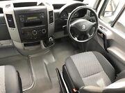 2013 VW CRAFTER 2 BERTH ULTIMA MOTORHOME Wangara Wanneroo Area Preview