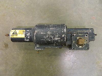 Crane Model Pas-261-80 Air Pneumatic Actuator Operating Pressure 80psi 80 Psi