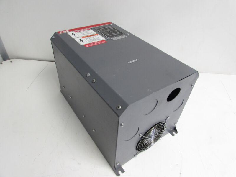 ABB SA050-48 SOFT MOTOR STARTER 50HP 480VAC  ***XLNT***