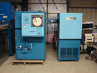 Tenney T10r Explosion Proof Environmental Chamber 2 Piece - Brine Chill Steam