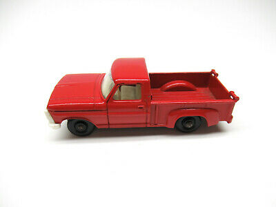 MATCHBOX LESNEY #6 FORD PICK UP NM