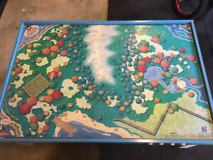 Thomas The Tank Engine Table Manly Vale Manly Area Preview
