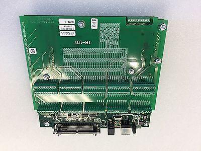 Iotech Daqboard 3005usb With Tb-101 Terminal Block Board