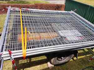 Temporary Fencing Mount Lewis Bankstown Area Preview