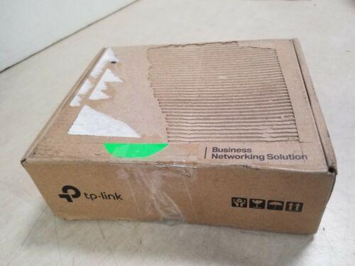 TP-LINK MC220L Gigabit SFP Media Converter