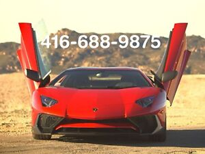 $$CA$H CA$H MONEY$$FOR SCRAP CARS  & USED CARS ☎️☎️4166889875