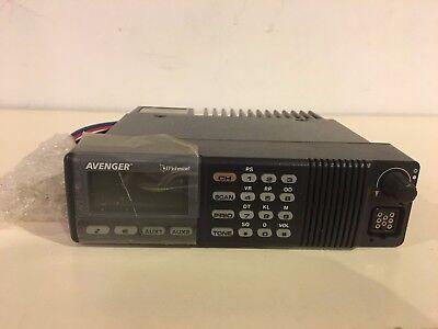 Ef Johnson Avenger Radio Model 242-7401-111