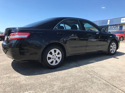 2009 Toyota Camry Altise, Automatic, 140kms, Very Clean, $8999