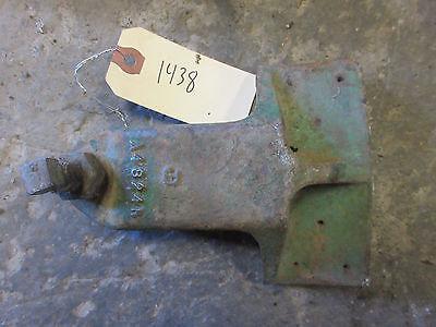 John Deere 60 Clutch Pulley Brake Aa5682r A4824r