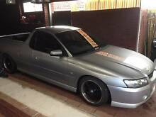 Holden vz commodore ute Low kms Huntingdale Gosnells Area Preview