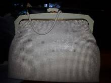 Oroton vintage mesh hand bag Manning South Perth Area Preview