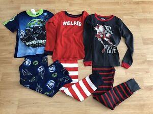 Boys clothes size 8 - 10