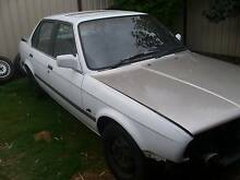 BMW 3-Series E30 sedan parts 318 320 323 325 Bullsbrook Swan Area Preview