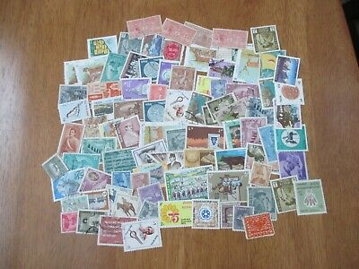Collection (lot) of  175 Nepal, minimal duplication