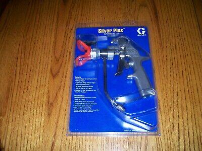 Graco Silver Plus Airless Spray Gun 243283
