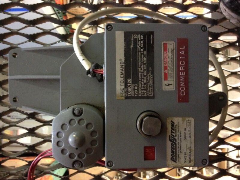T06K120 ITE Siemens Motor Operator
