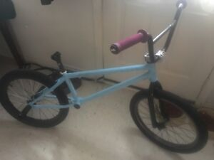 Fit bmxwanna trade for ex cars and trucks