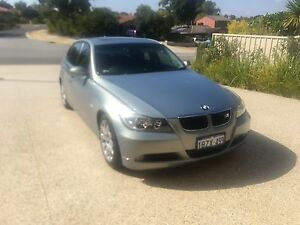 BMW 320i Executive LOW KM Perth Perth City Area Preview