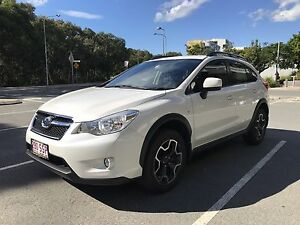 Subaru XV 2012 2.0i Woolloongabba Brisbane South West Preview