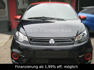 Aixam Sport-Sonderedition*Touch*Bluetooth*statt 13.800