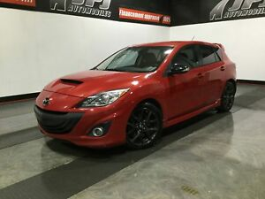MAZDASPEED-WOW SUPERBE-CUIR