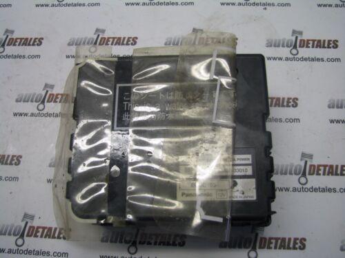 Lexus LS460 4.6 supply, assy, brake control 89680-33010 used 2007