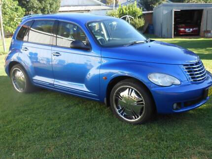 2006 pt cruiser Tallimba Bland Area Preview