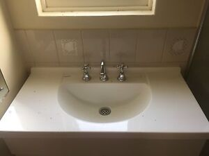 Bathroom sink top Seacliff Holdfast Bay Preview