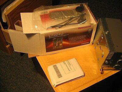Brand New Honeywell L7224u1002 120 Volt Oil Electronic Aquastat L7224u 1002