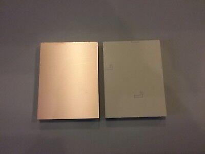 12 Pcs. Single Sided Copper Clad Laminate Pcb Circuit Board Cem-1 3x4 1 Oz.