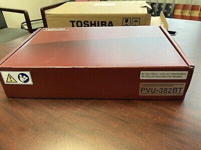 Toshiba Xario 200100 Abdominalobgyn Probe Model Pvu-382bt