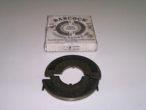 Babcock SB175 Two Piece Clutch Brake