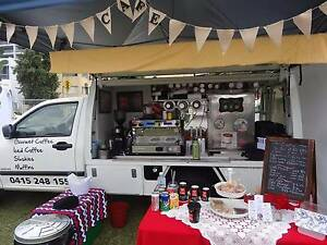 Mobile coffee van Safety Bay Rockingham Area Preview