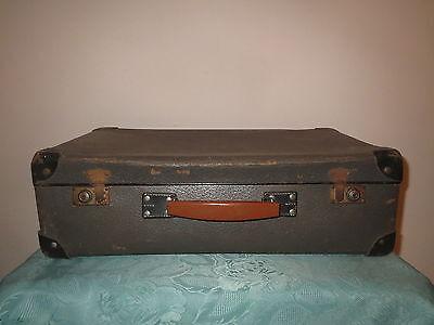 schöner alter Koffer * REISEKOFFER* Oldtimer Koffer * UK10