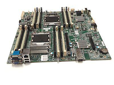 OEM Server Motherboard Intel C602 LGA2011 10G 16xddr3 6xSATA 2xMiniSAS w/o I/O