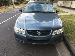 Vz commodore 2005 Campbellfield Hume Area Preview