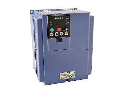 3hp 230v 3-phase Hitachi L300p Vfd Inverter Drive L300p-022lbrm L300p022lbrm
