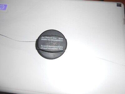 TAPPO OLIO MOTORE SMART FORTWO 450 BENZINA DIESEL dal 1998al 2007 ORIGINALE comprar usado  Enviando para Brazil