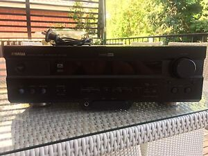 Yamaha Home Theatre System Colyton Penrith Area Preview
