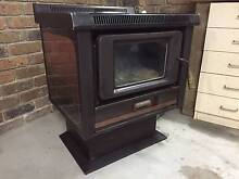 Coonara Wood Fire Heater Mill Park Whittlesea Area Preview